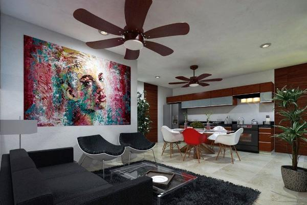 Foto de departamento en venta en  , montebello, mérida, yucatán, 3200187 No. 06