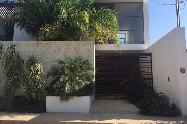 Foto de casa en renta en  , montebello, mérida, yucatán, 3426676 No. 02