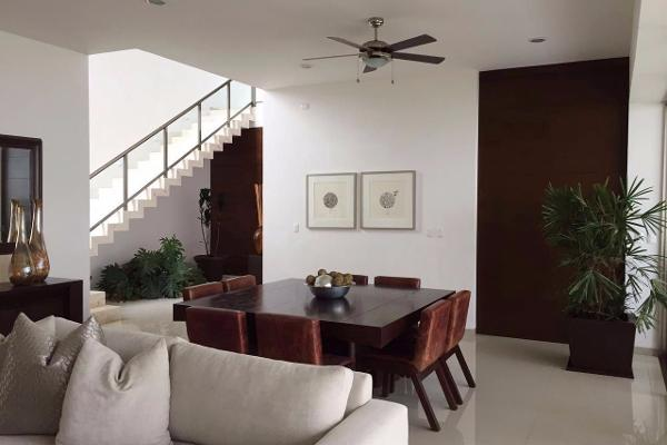 Foto de casa en renta en  , montebello, mérida, yucatán, 3426676 No. 03