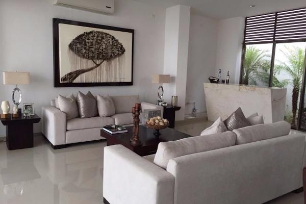 Foto de casa en renta en  , montebello, mérida, yucatán, 3426676 No. 04