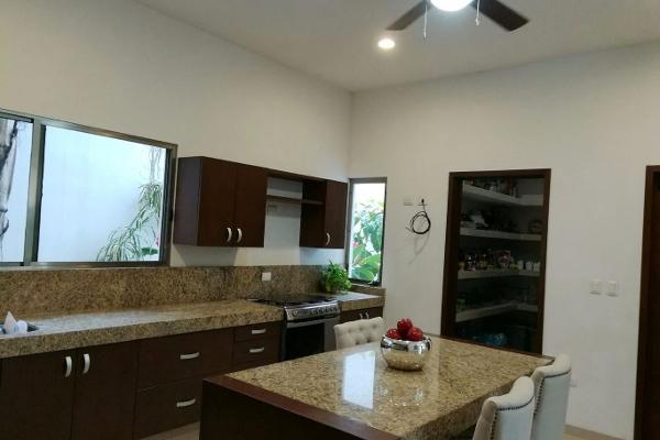 Foto de casa en renta en  , montebello, mérida, yucatán, 3426676 No. 05