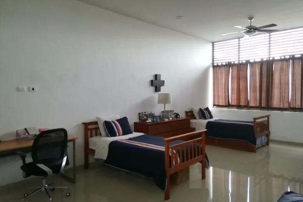 Foto de casa en renta en  , montebello, mérida, yucatán, 3426676 No. 06