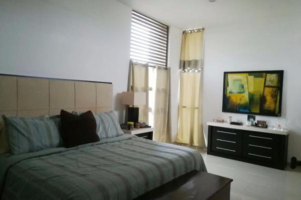 Foto de casa en renta en  , montebello, mérida, yucatán, 3426676 No. 07