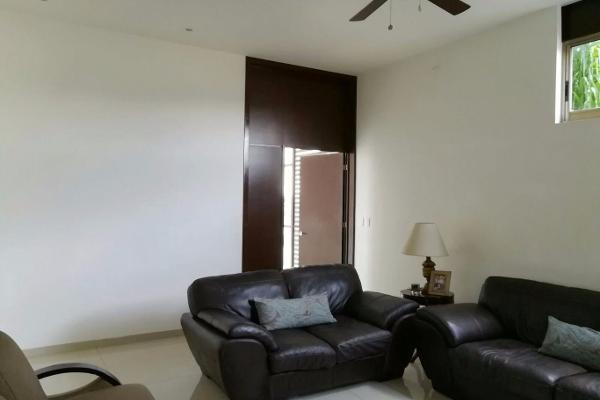 Foto de casa en renta en  , montebello, mérida, yucatán, 3426676 No. 10