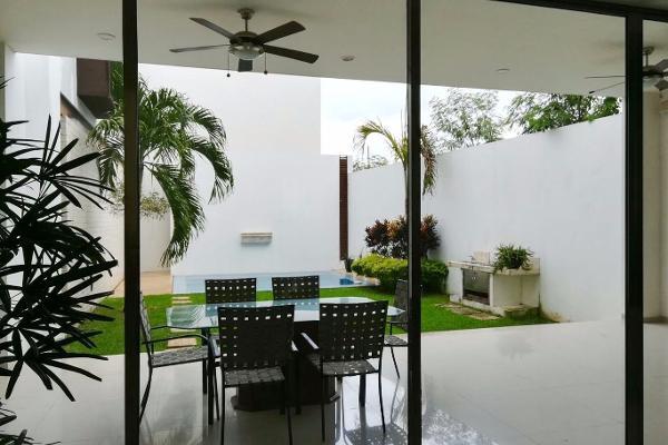 Foto de casa en renta en  , montebello, mérida, yucatán, 3426676 No. 12