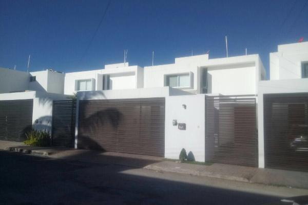 Foto de casa en venta en  , montebello, mérida, yucatán, 4671091 No. 01