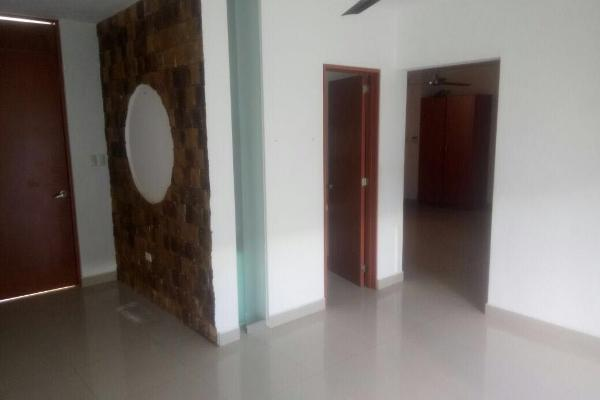Foto de casa en venta en  , montebello, mérida, yucatán, 4671091 No. 04