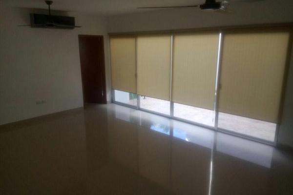 Foto de casa en venta en  , montebello, mérida, yucatán, 4671091 No. 05