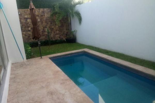 Foto de casa en venta en  , montebello, mérida, yucatán, 4671091 No. 06
