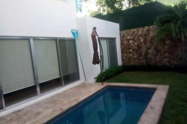 Foto de casa en venta en  , montebello, mérida, yucatán, 4671091 No. 08