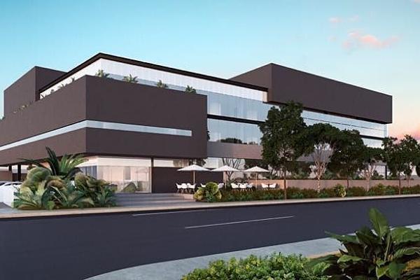 Foto de oficina en venta en  , montebello, mérida, yucatán, 5665603 No. 05