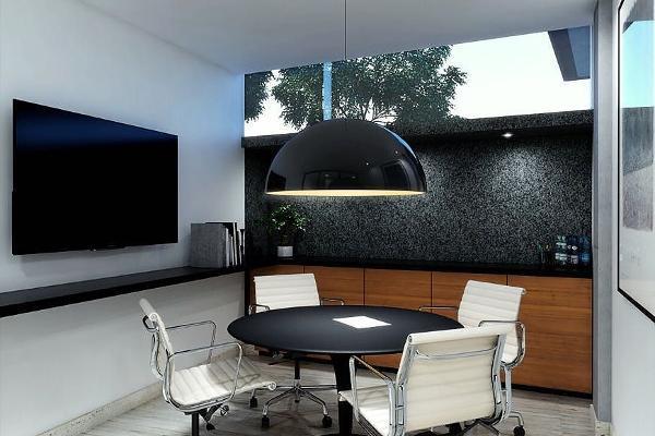 Foto de oficina en venta en  , montebello, mérida, yucatán, 5665603 No. 07