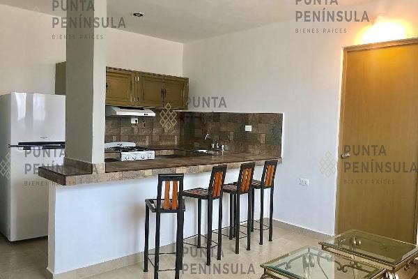 Foto de departamento en renta en  , montebello, mérida, yucatán, 5678569 No. 01