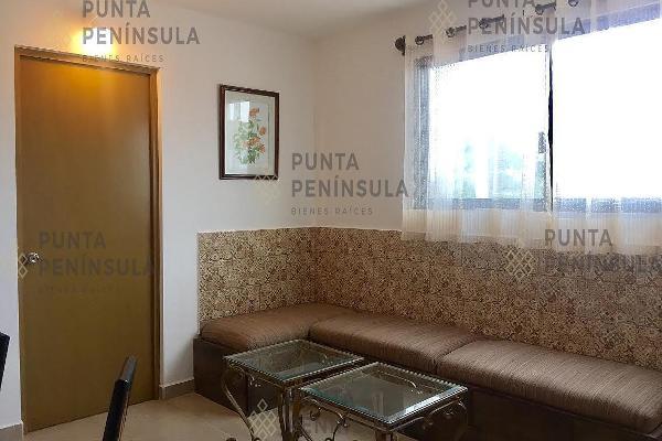 Foto de departamento en renta en  , montebello, mérida, yucatán, 5678569 No. 02