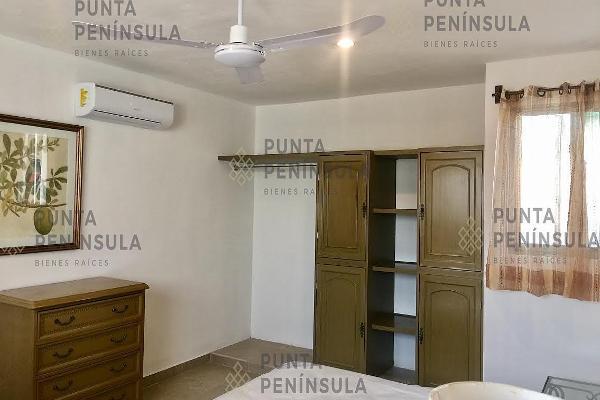 Foto de departamento en renta en  , montebello, mérida, yucatán, 5678569 No. 07