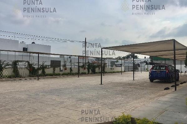 Foto de departamento en renta en  , montebello, mérida, yucatán, 5678569 No. 08