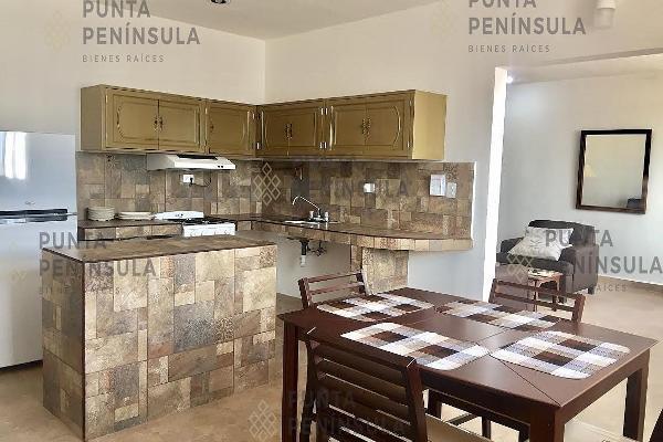 Foto de departamento en renta en  , montebello, mérida, yucatán, 5679624 No. 01