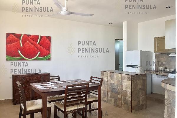 Foto de departamento en renta en  , montebello, mérida, yucatán, 5679624 No. 02