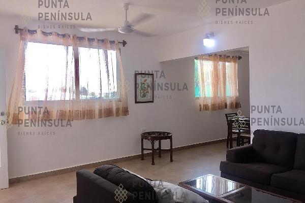 Foto de departamento en renta en  , montebello, mérida, yucatán, 5679624 No. 03