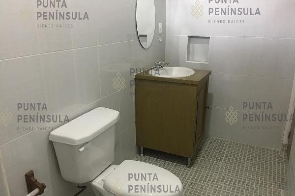Foto de departamento en renta en  , montebello, mérida, yucatán, 5679624 No. 05