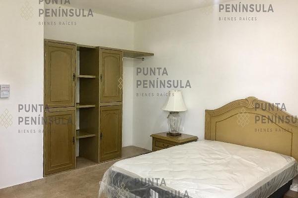 Foto de departamento en renta en  , montebello, mérida, yucatán, 5679624 No. 06