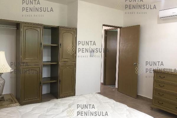 Foto de departamento en renta en  , montebello, mérida, yucatán, 5679624 No. 07