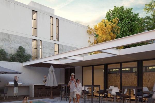 Foto de departamento en venta en  , montebello, mérida, yucatán, 5681925 No. 02