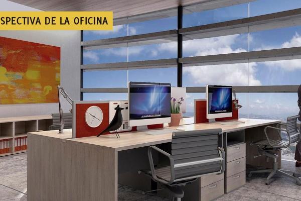 Foto de oficina en venta en  , montebello, mérida, yucatán, 5865702 No. 03