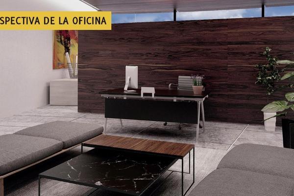 Foto de oficina en venta en  , montebello, mérida, yucatán, 5865702 No. 05