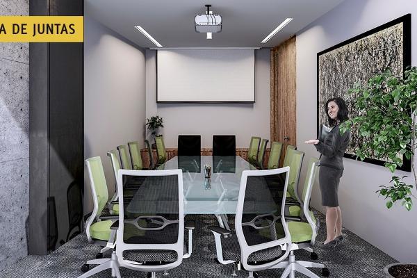 Foto de oficina en venta en  , montebello, mérida, yucatán, 5865702 No. 07