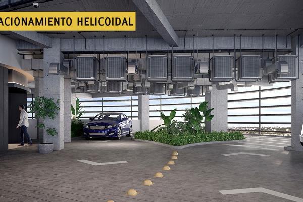 Foto de oficina en venta en  , montebello, mérida, yucatán, 5865702 No. 12