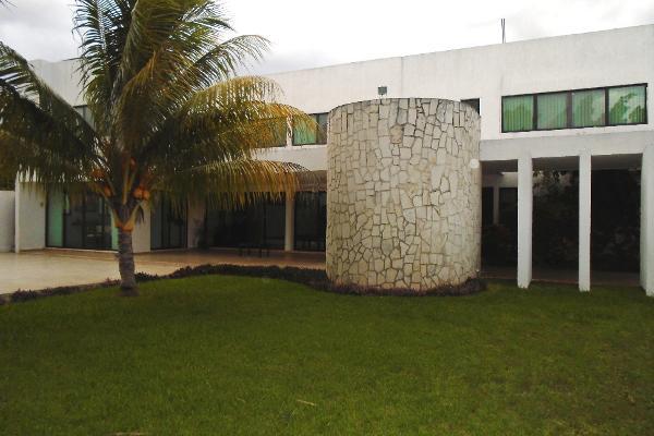 Foto de casa en venta en  , montebello, mérida, yucatán, 5925712 No. 01