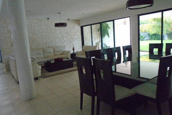 Foto de casa en venta en  , montebello, mérida, yucatán, 5925712 No. 02