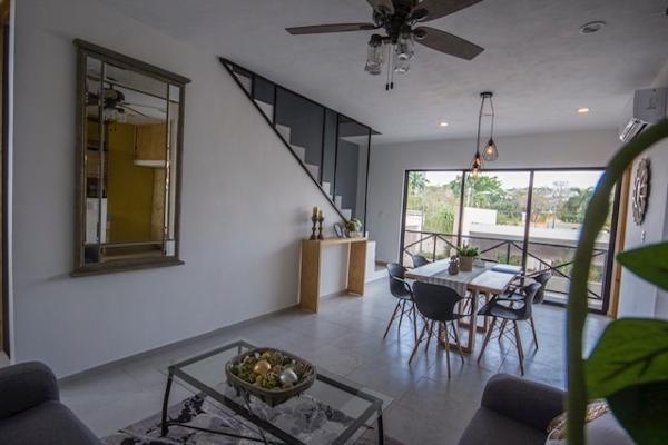 Foto de departamento en venta en  , montebello, mérida, yucatán, 5945005 No. 01