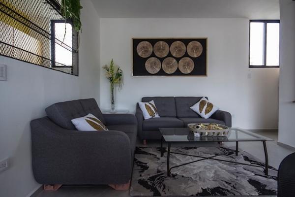 Foto de departamento en venta en  , montebello, mérida, yucatán, 5945005 No. 03