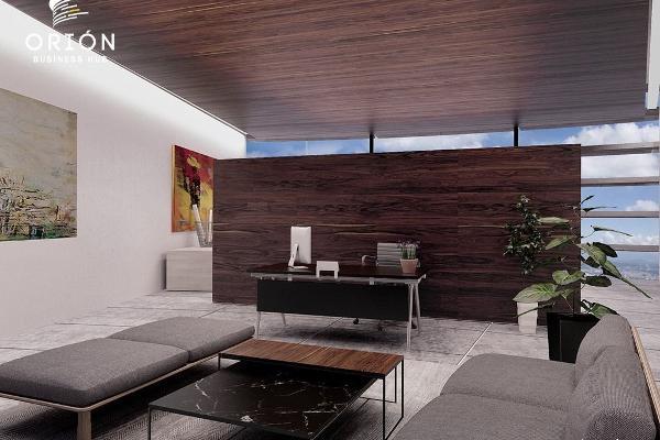 Foto de oficina en venta en  , montebello, mérida, yucatán, 6169463 No. 04
