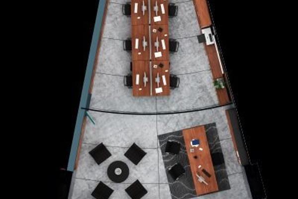 Foto de oficina en venta en  , montebello, mérida, yucatán, 6169463 No. 17