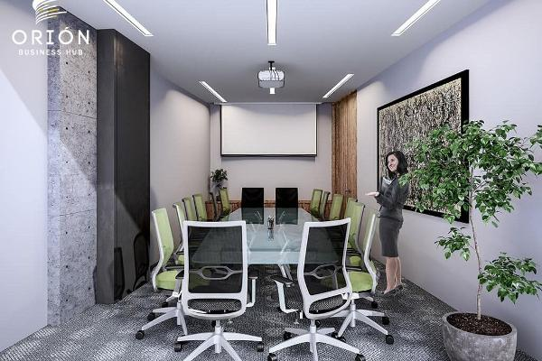 Foto de oficina en venta en  , montebello, mérida, yucatán, 6169549 No. 14