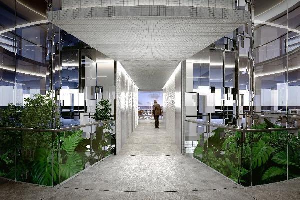Foto de oficina en venta en  , montebello, mérida, yucatán, 6169549 No. 19