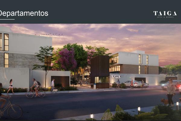 Foto de departamento en venta en  , montebello, mérida, yucatán, 6187017 No. 04
