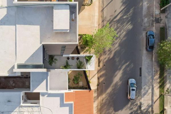 Foto de departamento en venta en  , montebello, mérida, yucatán, 7513860 No. 03