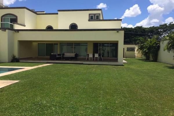 Foto de casa en venta en  , montebello, mérida, yucatán, 7860212 No. 02