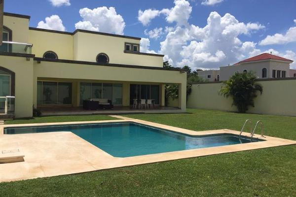 Foto de casa en venta en  , montebello, mérida, yucatán, 7860212 No. 03