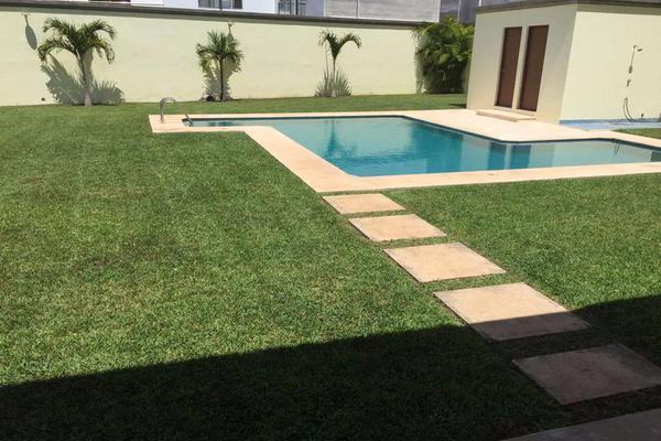 Foto de casa en venta en  , montebello, mérida, yucatán, 7860212 No. 04