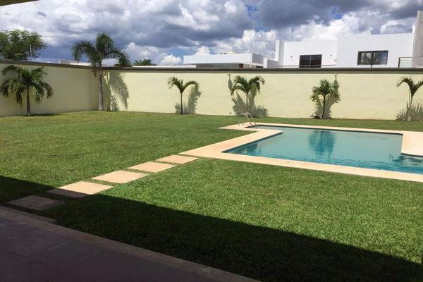 Foto de casa en venta en  , montebello, mérida, yucatán, 7860212 No. 05