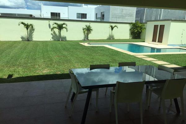 Foto de casa en venta en  , montebello, mérida, yucatán, 7860212 No. 06