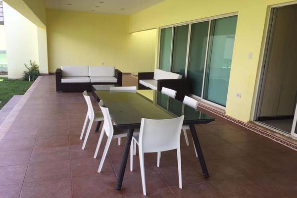 Foto de casa en venta en  , montebello, mérida, yucatán, 7860212 No. 08