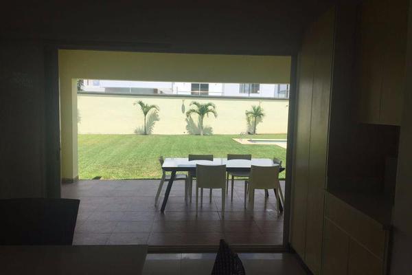 Foto de casa en venta en  , montebello, mérida, yucatán, 7860212 No. 09