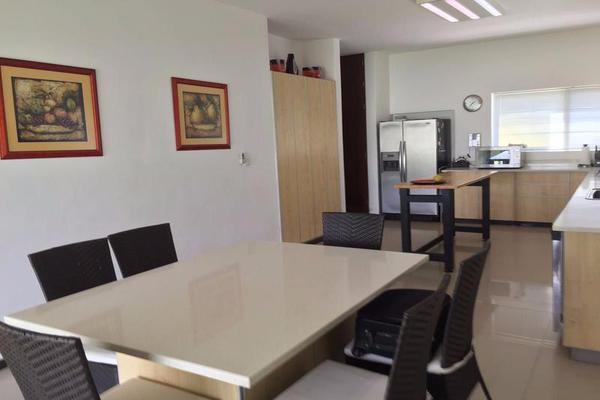 Foto de casa en venta en  , montebello, mérida, yucatán, 7860212 No. 11