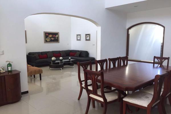 Foto de casa en venta en  , montebello, mérida, yucatán, 7860212 No. 13